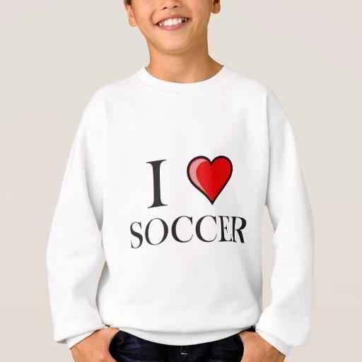 I love Soccer Tshirt