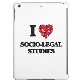 I Love Socio-Legal Studies