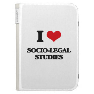 I Love Socio-Legal Studies Cases For Kindle