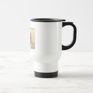 I love South Dakota! Travel Mug
