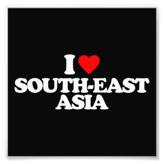 I LOVE SOUTH-EAST ASIA PHOTO