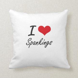 I love Spankings Cushion