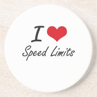 I love Speed Limits Coaster