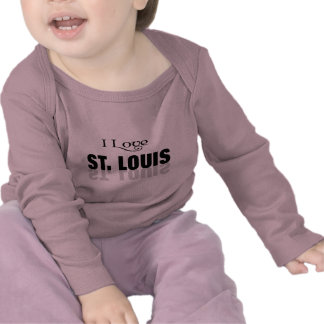 I Love St.. Louis T-shirt