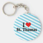 I Love St. Thomas, Canada