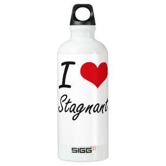 I love Stagnant SIGG Traveller 0.6L Water Bottle
