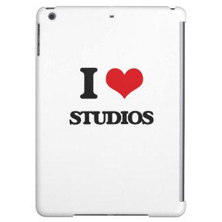 I love Studios