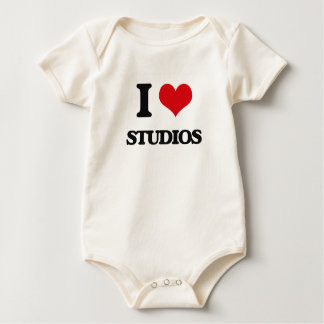 I love Studios Romper
