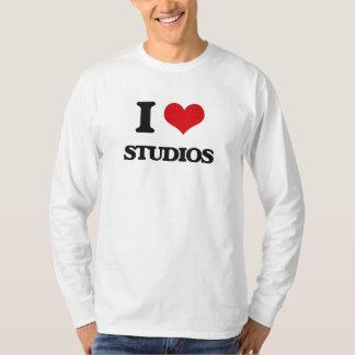 I love Studios Shirts