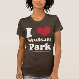 I LOVE Stulsaft Park T-Shirt