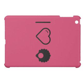I Love Stylise Fans iPad Mini Case
