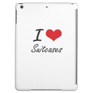 I love Suitcases