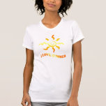 I Love Summer T-shirts
