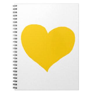 I love sunny days notebooks