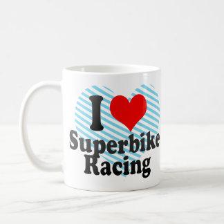 I love Superbike Racing Mug