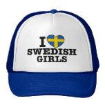 I Love Swedish Girls