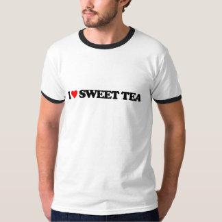 I LOVE SWEET TEA TEES