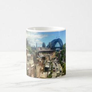 I Love Sydney! Basic White Mug