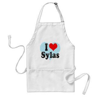 I love Sylas Standard Apron