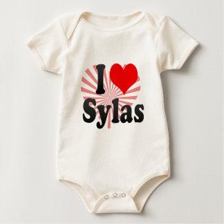 I love Sylas Creeper