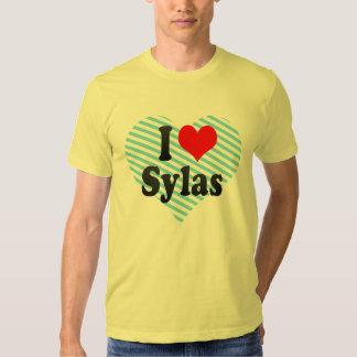 I love Sylas T Shirt