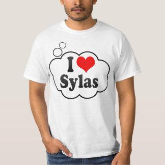 I love Sylas Tshirts