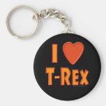 I Love T-Rex Tyrannosaurus Rex Dinosaur Lovers