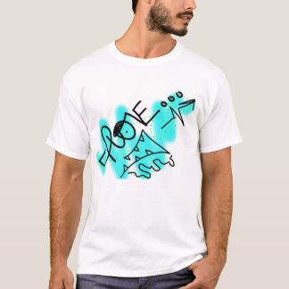 i love. T-Shirt