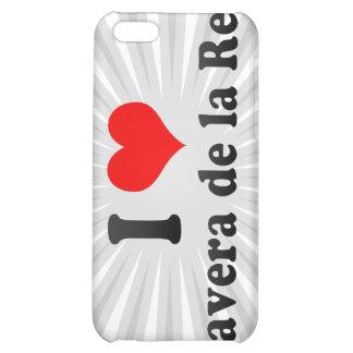I Love Talavera de la Reina Spain iPhone 5C Case