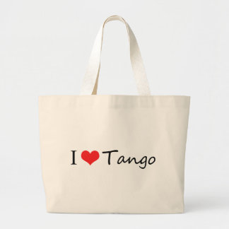 I love tango cool products! large tote bag