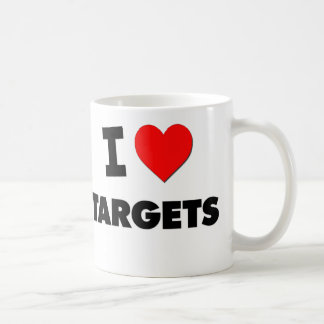 I love Targets Basic White Mug