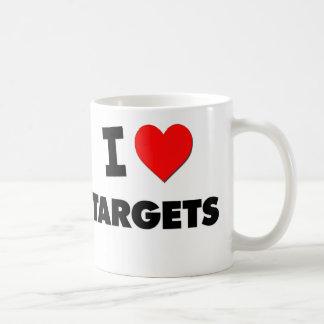 I love Targets Mug