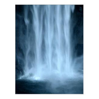 I love Taughannock Falls Postcard