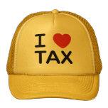 I Love Tax Cap