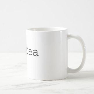 I love tea mug