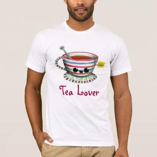 I love Tea T-Shirt