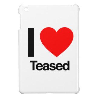 i love teased cover for the iPad mini