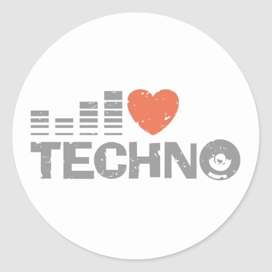 Long live the queen of techno