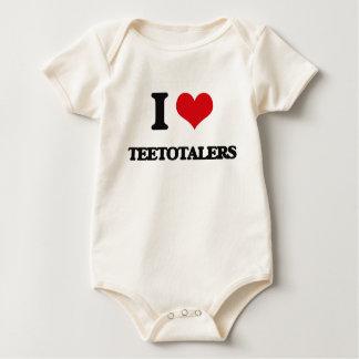 I love Teetotalers Romper
