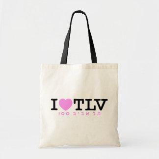 I love Tel Aviv 100 | Bag
