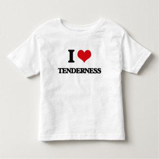 I love Tenderness Shirt