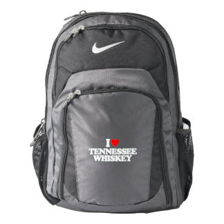 I LOVE TENNESSEE WHISKEY BACKPACK