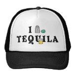 I Love Tequila Cap