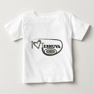 I LOVE TESHUVA BABY T-Shirt