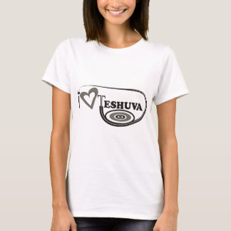 I LOVE TESHUVA T-Shirt