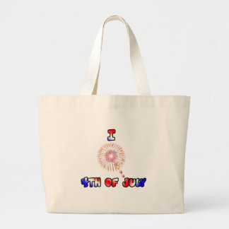 I love the 4th of July Bags
