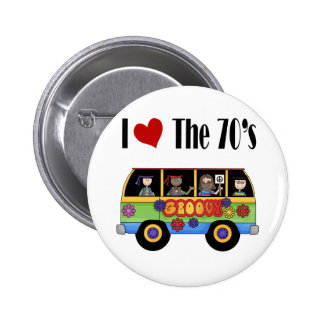 I love the 70's buttons