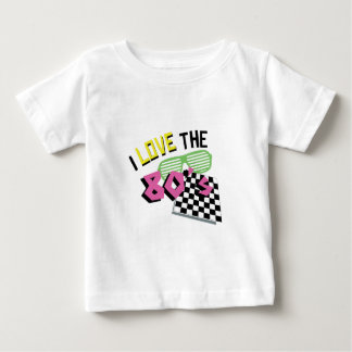 I Love The 80s T Shirts
