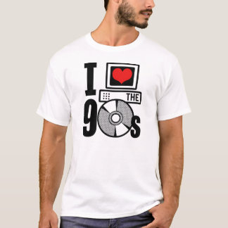 I Love The 90s T-Shirt