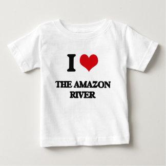 I love The Amazon River Tshirts
